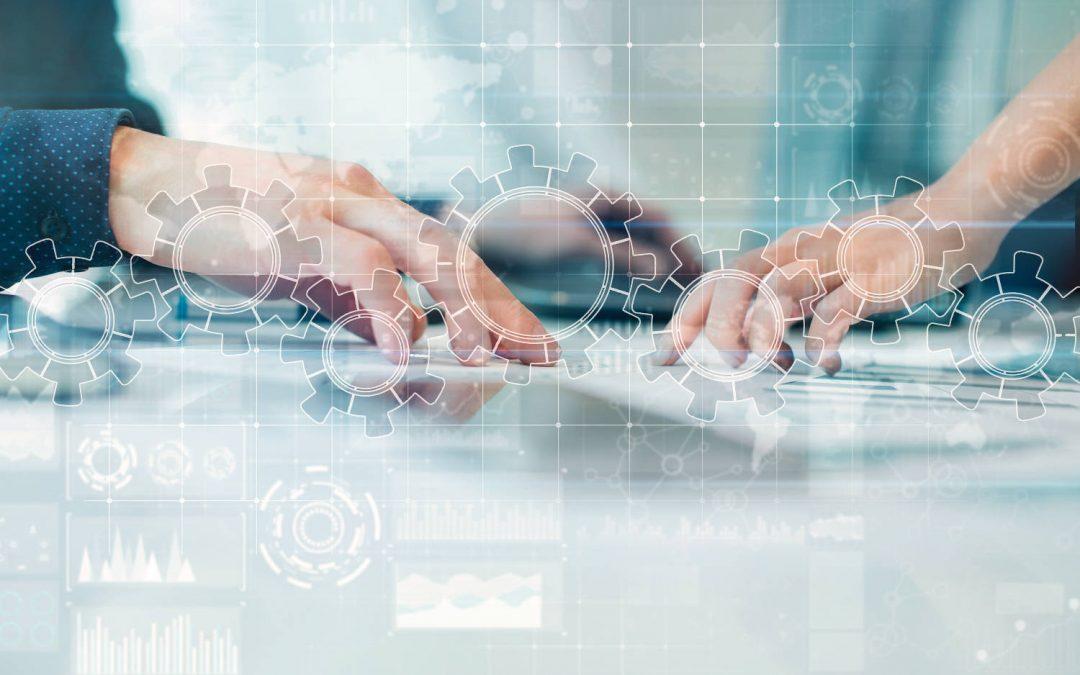 Kostenloses Whitepaper: Agiles Prozessmanagement
